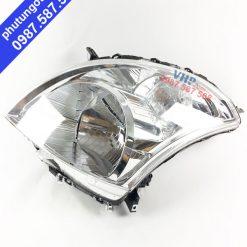 Đèn pha trái Suzuki Swift